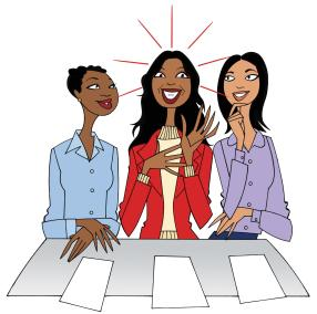 black-women-at-work